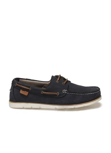 Dockers by Gerli Dockers Erkek Sneaker 230245 100917063018 Lacivert
